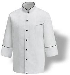 uniformes para chef de gala - Buscar con Google