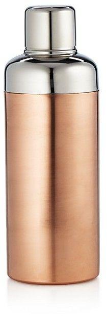Simply Designz Copper Shaker