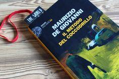 La Biblioteca di Eliza: [Questa volta leggo...] Il metodo del coccodrillo ...