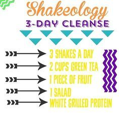 Shakeology cleanse I lost 8.8 pounds and 9.75 inches on my first round! So easy to give that boost!