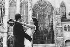 Wedding M&M, Katschof Aachen