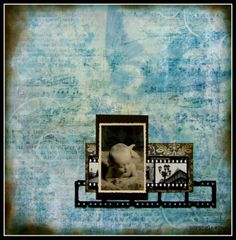 Alois Kocián, r.43 Mona Lisa, Scrapbooking, Artwork, Work Of Art, Scrapbook, Memory Books, Scrapbooks