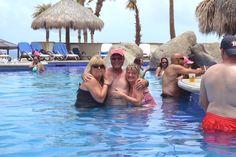 Our guests enjoying a sunny day at Sandos Finisterra Los Cabos!  www.sandos.com  ¡Nuestros huéspedes disfrutando de un día soleado en Sandos Finisterra Los Cabos!