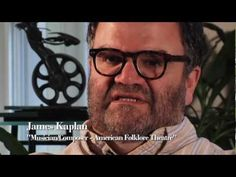 James (Jimmy) Kaplan, Musician: A visit by Door County TODAY
