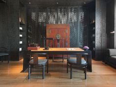 The PuYu Wuhan  By Layan