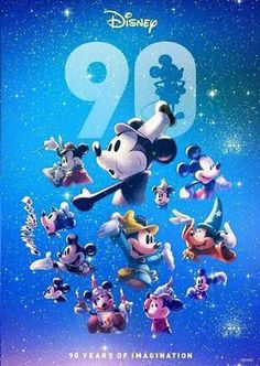 Mickey Mouse is celebrating soon its Anniversary and you can be sure that the Walt Disney Company won't let you forget about it, ple. Walt Disney, All Disney Parks, Disney Love, Disney Pixar, Mickey Mouse Art, Mickey Mouse Wallpaper, Mickey Mouse And Friends, Disney Wallpaper, Classic Mickey Mouse