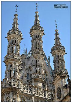 Leuven, Belgium #travel