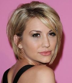 Short-Hair-Style-For-Women-From-The-Collection-Of-Coming-New-Year-2014-1.jpg 400×459 pixels
