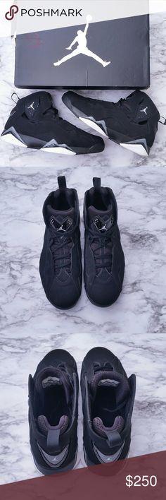 0c5a24e1871c Jordan True Flight Jordan True Flight Men s Basketball Sneakers Size 8.5  Excellent used condtion. Worn