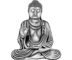 Buddha and Lotus Tattoos | Buddhist Tattoos | Tattoo Symbols,Tattoo News,Tattoo Magazine,Tattoo ...