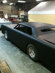 the car lincoln continental mark iii | Making a full scale replica in steel is nearing completion!