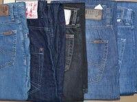 Mustang Herren Jeans (Box2)