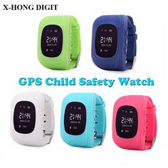 compare prices children kid anti lost smart watch gsm gprs gps locator watch child guard for ios android #kid #watch
