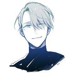 BEPO| Yuri on ice|||, Victor Nikiforov #yurionice
