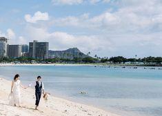 RealWeddings   ブライダルインポートアクセサリーレンタルショップ The Timeless Love Real Weddings, Building, Beach, Water, Travel, Outdoor, Gripe Water, Outdoors, Viajes