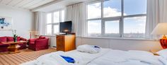 Unterkunft in Kopenhagen - Radisson Blu Falconer Hotel & Conference Center, Copenhagen