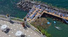 Booking.com: Grand Hotel Riviera - Sorrento, Italia