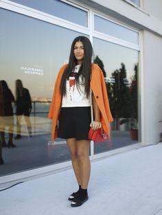 ISTANBUL – fashion week FW 14