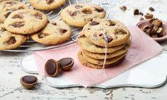 Toffifee®-Cookies Rezept   Dr. Oetker