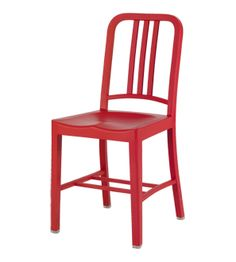 Chair from the Conran Shop. £252.
