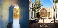 Hotel Azul de Oaxaca, Oaxaca, Mexico. Best Boutique Luxury Reviews