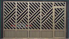 onde encontrar portão de alumínio no Jardim Mirassol Grill Gate Design, House Fence Design, House Main Gates Design, Balcony Grill Design, Modern Fence Design, Steel Gate Design, Front Gate Design, Balcony Railing Design, Window Grill Design