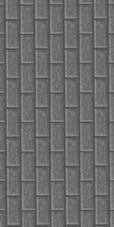 Minecraft Stone Bricks Wallpaper