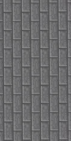 Minecraft Stone Bricks Wallpaper