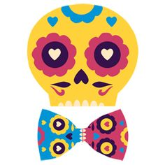 A few basics about this vibrant and rich colourfully themed Mexican Festival. Dia de los Muertos is about celebrating past souls in a positive way. Click here to read more.... https://happythought.co.uk/day-of-the-dead/dia-de-los-muertos-mexico
