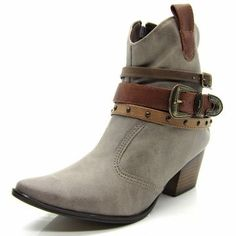 Bota Feminina Country Crysalis