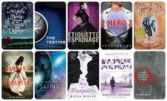 TTT 2013 So Far: Top Ten Books I've Read So Far in 2013