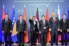 Aktuell! Wirtschaftspolitik - China will in Mittel- und Osteuropa investieren - http://ift.tt/2eA5K1X #aktuell