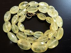 Prehnite Gemstone AAA Lime Green  Fancy Step by somsstudiosupplies, $21.00