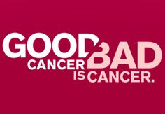 "Blog: Thyroid cancer patients get used to hearing the words ""good cancer"""