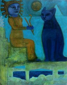 Worship cats