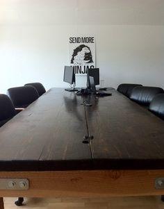 TABLES,  Coworking Space - Coport, Newport Beach, USA