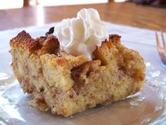 French Toast Bread Pudding | Cook It Up Paleo