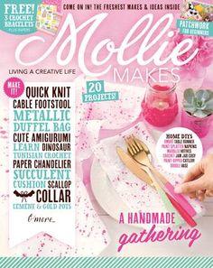Mollie Makes #57