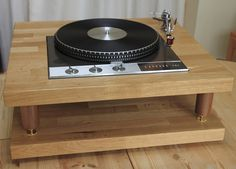 Garrard Turntable. #recordplayer #turntable http://www.pinterest.com/TheHitman14/the-record-player-%2B/
