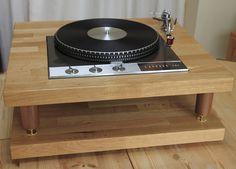 Garrard Turntable. #recordplayer #turntable http://www.pinterest.com/TheHitman14/the-record-player-%2B/