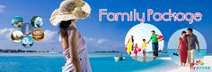 Want to go on vacation; you might think about booking hotels online, Flyairosa.com offers you the accommodation from a small family to large family to the 5-star hotels with complete facility.  http://www.flyairosa.com/domesticflights.jsp