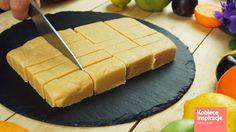 Zdjęcie Domowe krówki - Smak dzieciństwa #11 Pineapple, Cupcakes, Cheese, Fruit, Food, Cupcake Cakes, Pine Apple, Essen, Meals