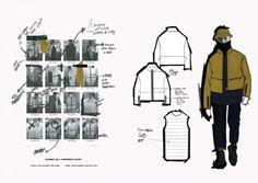 "Final Major Project - ""Troubled"" on Behance Mise En Page Portfolio Mode, Mode Portfolio Layout, Fashion Portfolio Layout, Fashion Design Sketchbook, Fashion Sketches, Portfolio Web, Dress Sketches, Drawing Fashion, Portfolio Ideas"