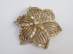 antique jewelry vintage 1950's Corocraft by ShoponSherman on Etsy,