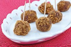 Chocolate Recipes, Delicious Desserts, Cereal, Menu, Tasty, Sweets, Breakfast, Food, Candies