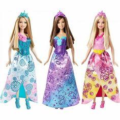 barbie doll simple dresses - Buscar con Google