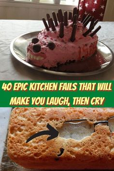 #Epic #Kitchen #Fails #Make #Laugh #Cry Healthy Pasta Recipes, Diabetic Recipes, Gourmet Recipes, Lemon Skin Lightener, Modern Square Coffee Table, Edgy Short Haircuts, Evening Gowns With Sleeves, Silver Christmas Decorations, Sketch Tattoo Design