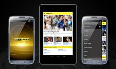 BBC Sport launches Android app with stats, news, video and customisation for teams