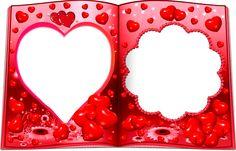 Beautiful Photos: Hearts Free Wallpaper