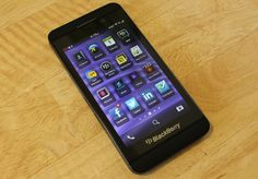 BlackBerry announces that it may sell the company